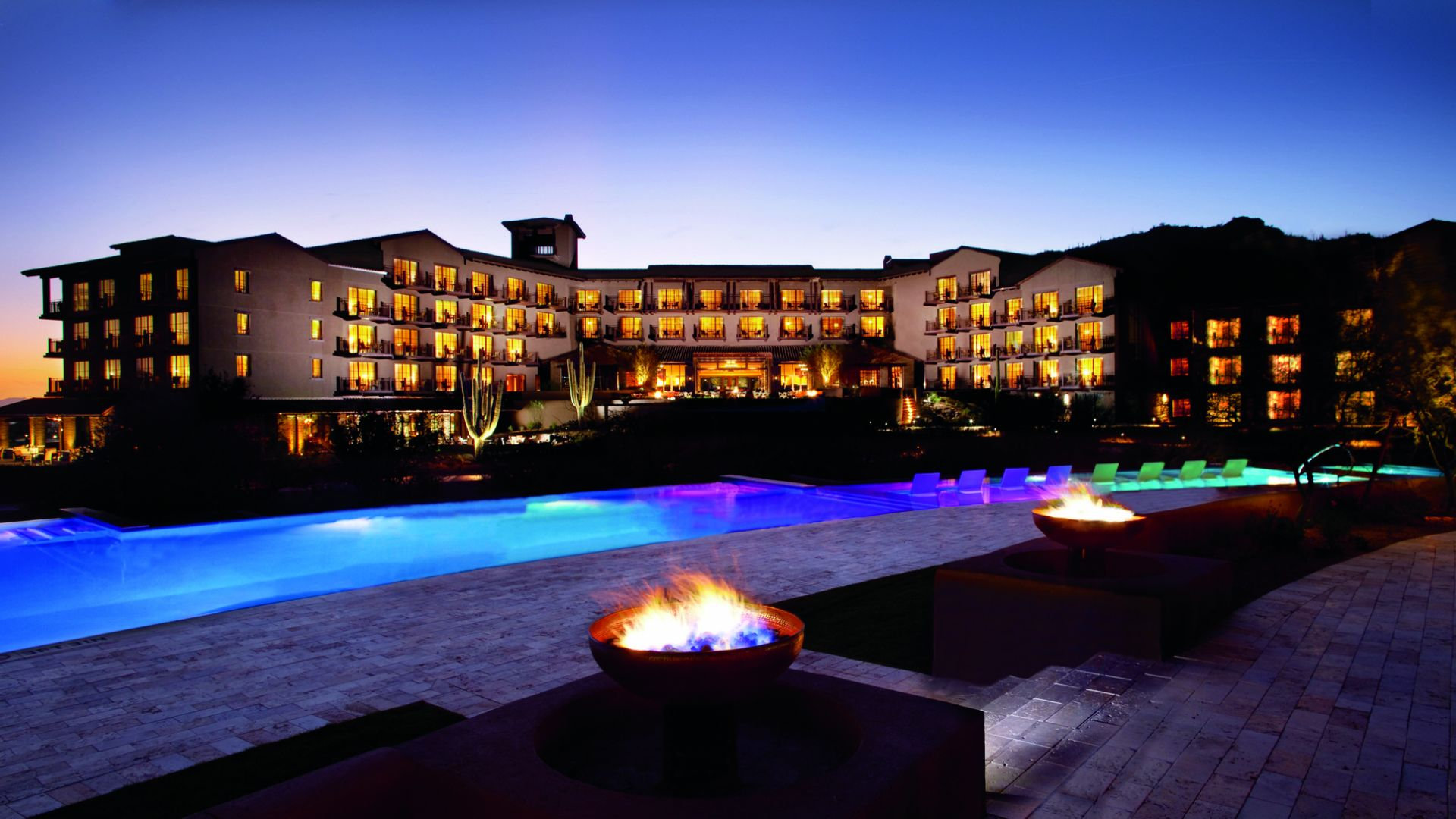The Ritz Carlton, Dove Mountain