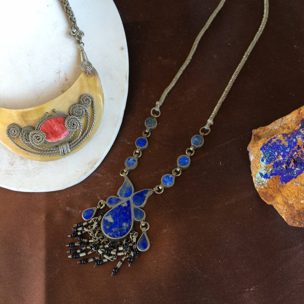 Tucson Gem and Mineral Show 2020