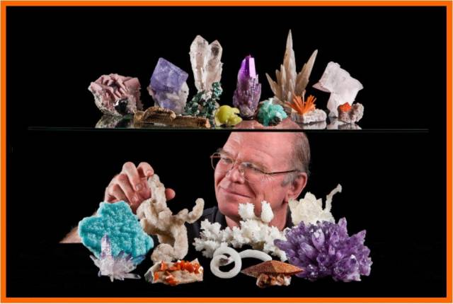 Tucson Gem, Mineral & Fossil Shows: Travel the Globe Without Leaving Town