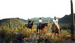 Cocoraque Ranch & Pavillion