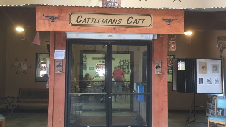 Cattlemans Cafe