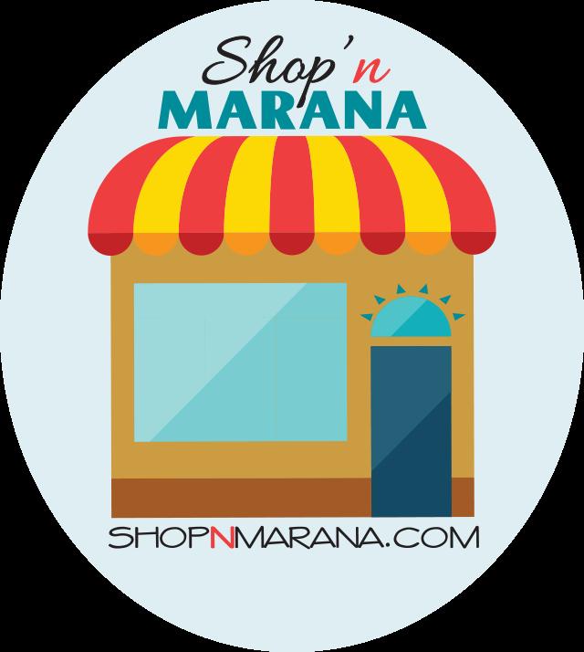 Shop Marana