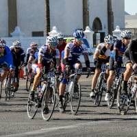 El Tour de Tucson with Marana 25-mile ride segment