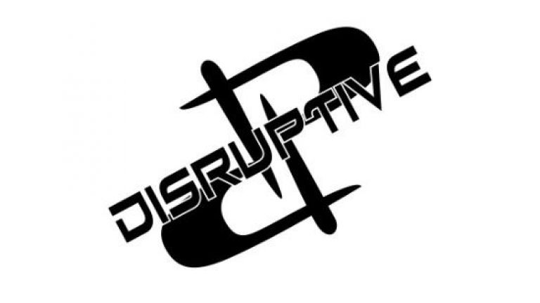 Disruptive Paintball