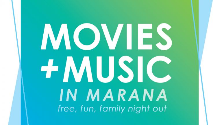 Movies and Music In Marana