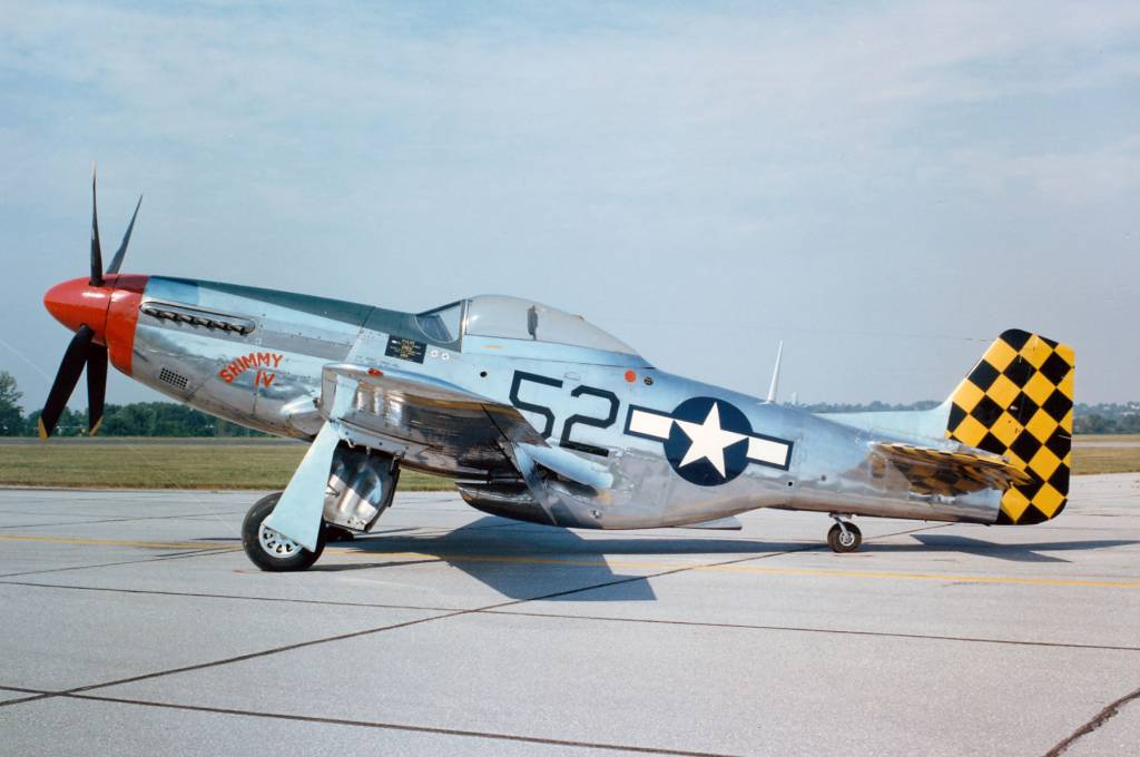 Air Racing and How it helped aviation during the Golden Years