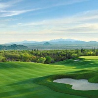 Golf Around the Horn in Marana, AZ