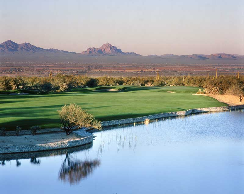 The Gallery Golf Course Marana