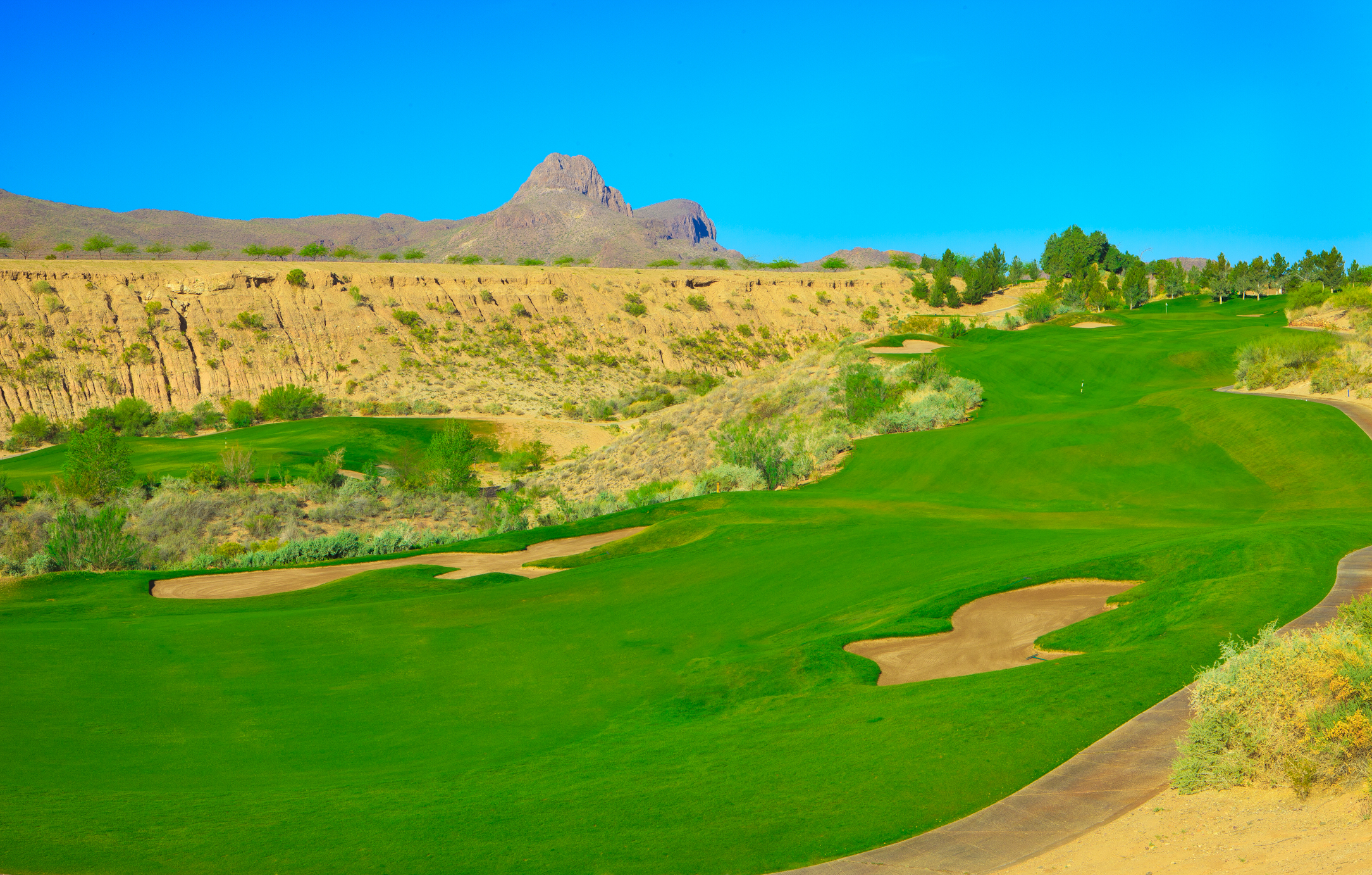 Marana AZ Golf Courses