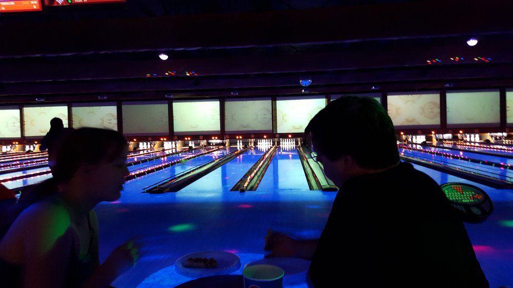 Bedroxx Bowling