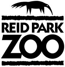 Zoo keeper in training