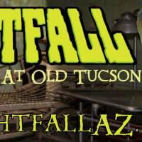 28th Annual Nightfall at Old Tucson