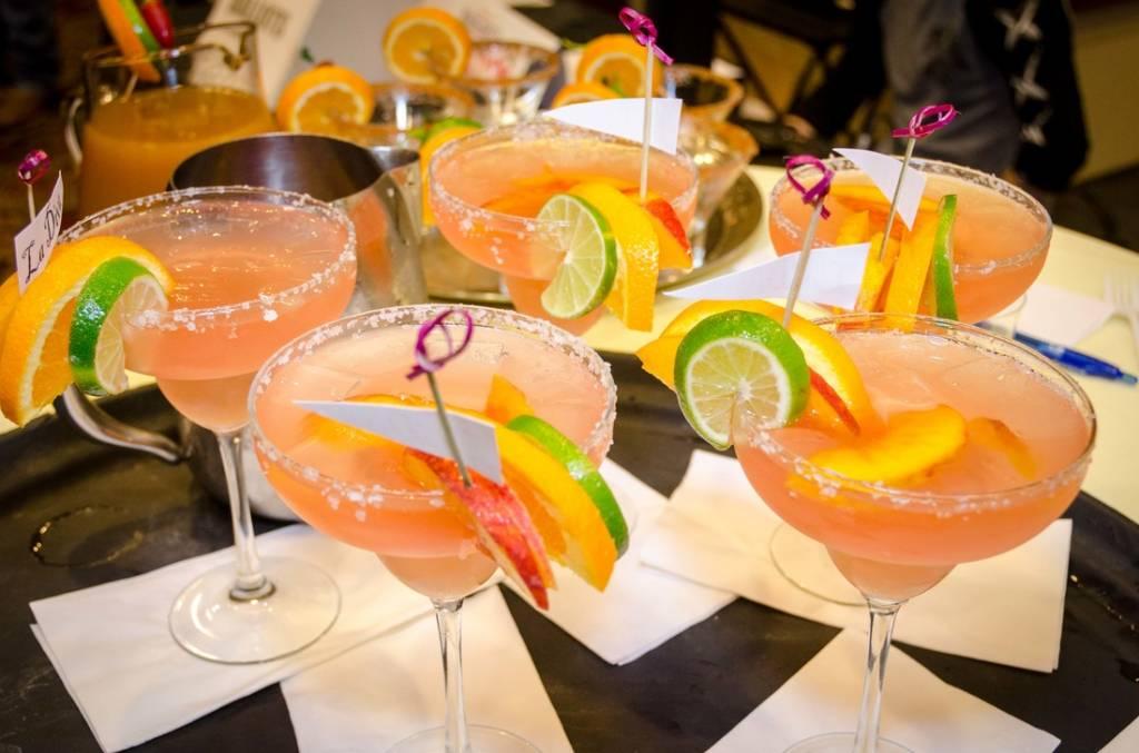 World Margarita Championship