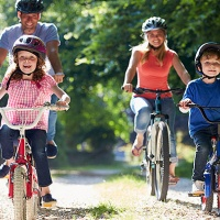 Discover the Perfect Family Bike Route when you Discover Marana