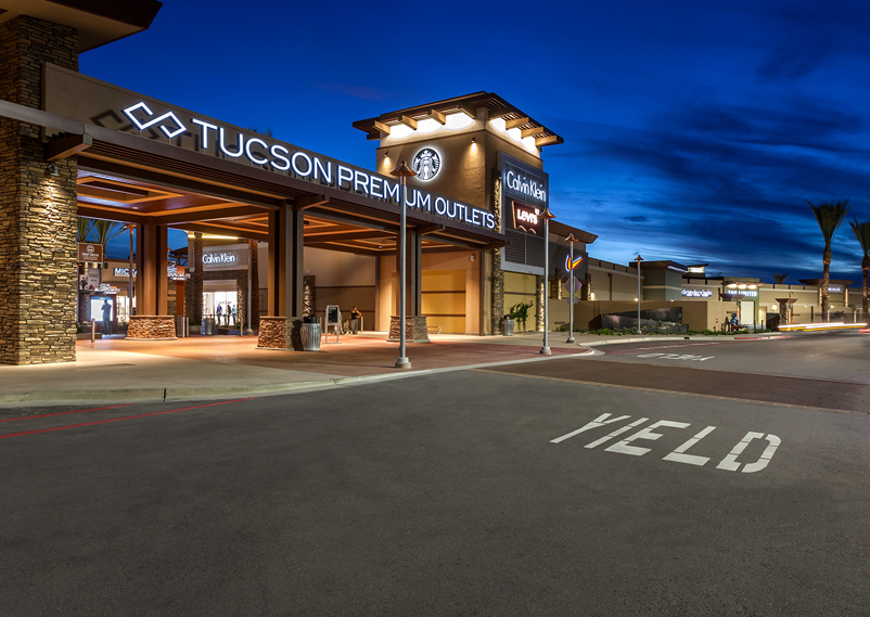 Tucson Premium Outlets