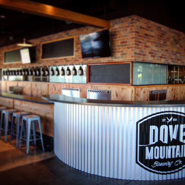 Dove Mountain Brewing Co.