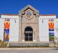 Arizona history museum exterior 19