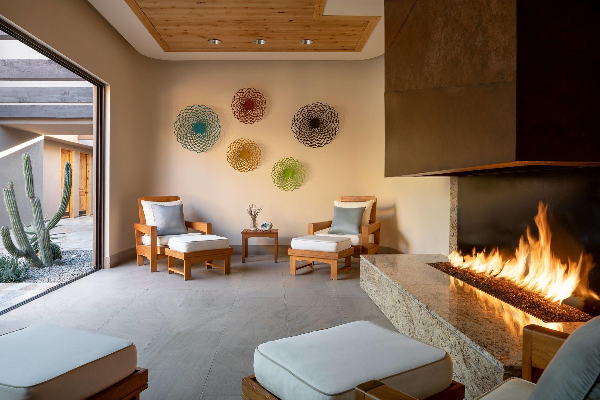 Ritz-Carlton, Dove Mountain Spa