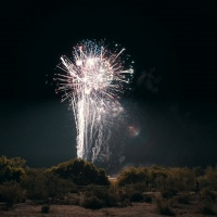 Cancelled - Fireworks-Only Star Spangled Spectacular! Celebrate Independence Day in Marana