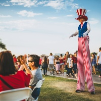Star Spangled Spectacular! Celebrate Independence Day at the Best July 4th Party in Southern Arizona