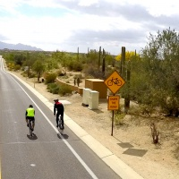 El Tour de Tucson's Town of Marana 28 Mile Start Presented by Gladden Farms