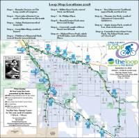 LOOP THE LOOP! Kick-off Ride for El Tour de Tucson