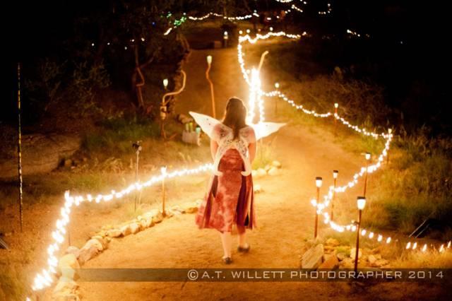 Glow: A Nighttime Art Experience