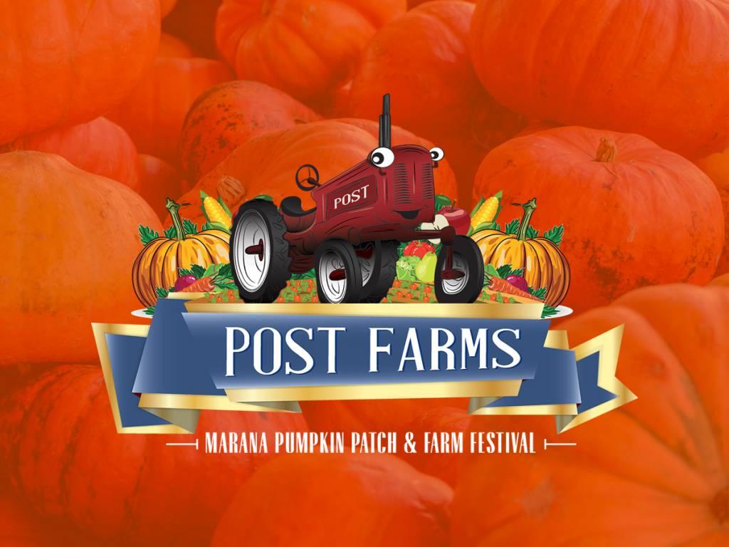 Post Farms Logo