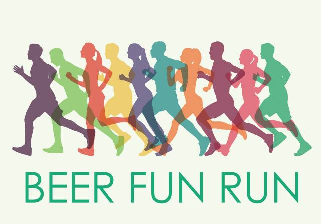 Beer Fun Run