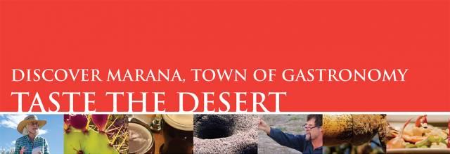 A Taste of the Wild: The Marana Wild Foods Gastronomy Tour