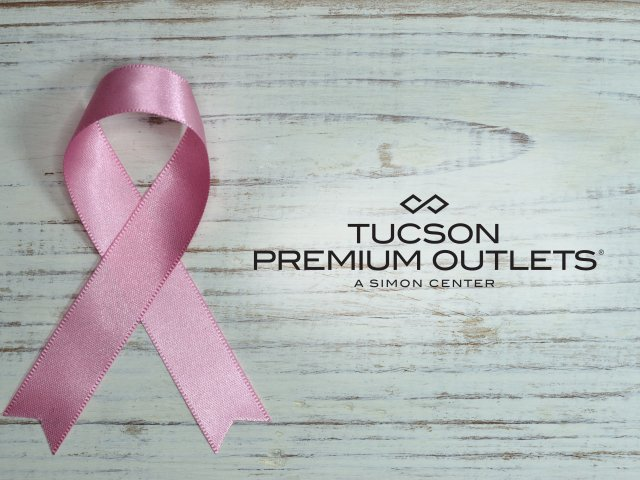 TUCSON PREMIUM OUTLETS CONTINUES MORE THAN PINK® INITIATIVES WITH SUSAN G. KOMEN®
