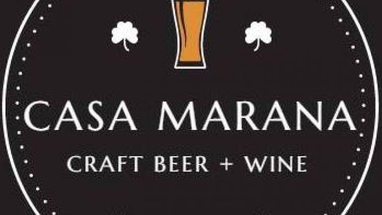 Casa Marana Craft Beer & Wine Bar