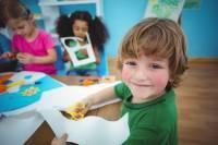 Cavalry Craft Children's Camp