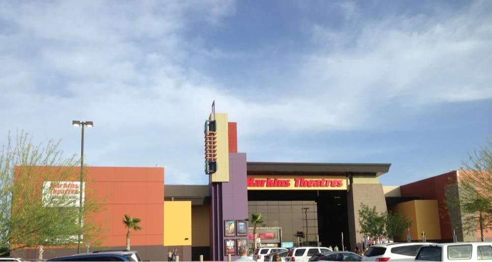 movies in marana