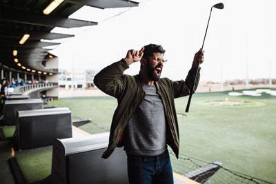 top golf az