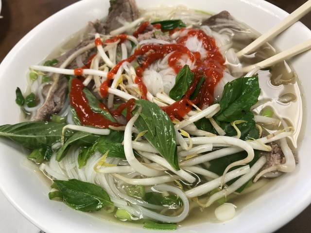 BRING YOUR BOWL – IT'S PHO FRIDAY!