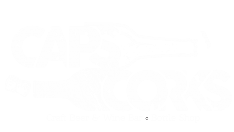 Caps & Corks Craft Beer & Wine Shop