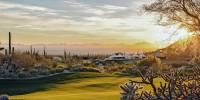 $45 – Play 18-Holes at The Golf Club at Dove Mountain