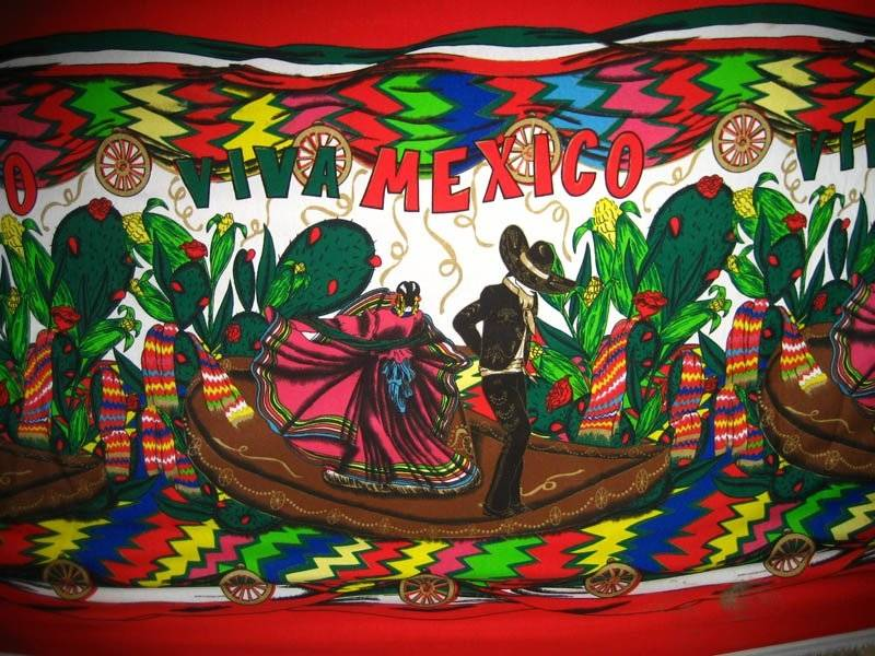 Making (Historical) Sense of Mexico