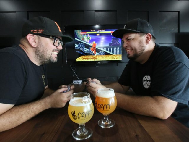 Serial Grillers is finally opening its taproom Craft, A Modern Drinkery