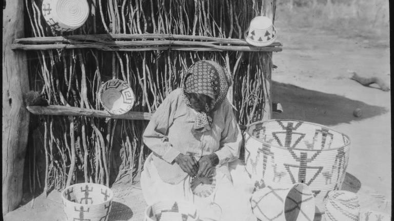 Tohono O'odham Culture