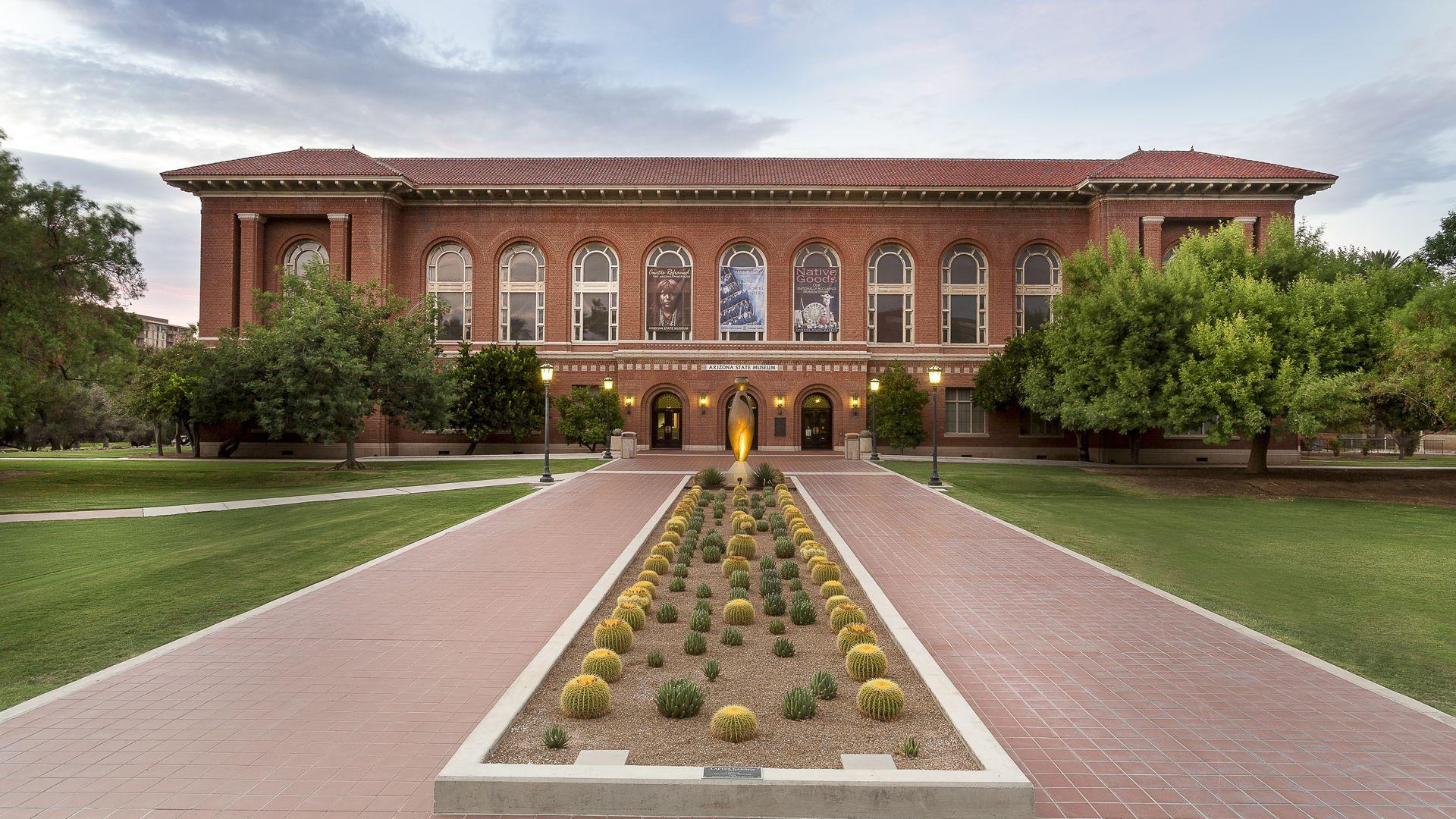 arizona museum history