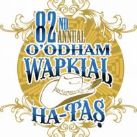 Tohono O'odham Annual Rodeo & Fair