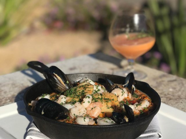 9 of the Most Luxurious Dishes in Tucson