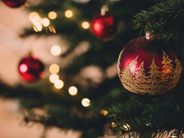 DECEMBER 2 TREE-LIGHTING TO BRING FUN, FOOD, MUSIC AND MAGIC  TO THE RITZ-CARLTON, DOVE MOUNTAIN