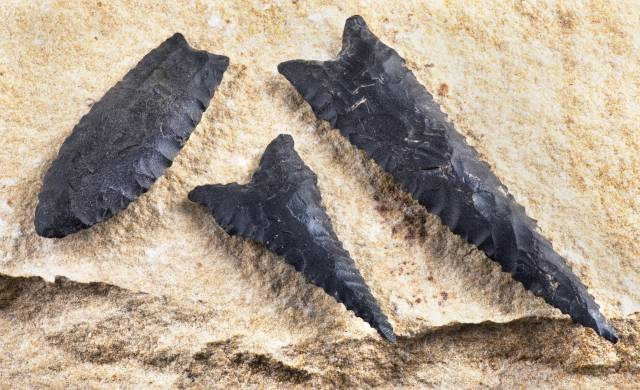 How Did People Make and Use Stone Tools?