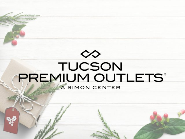 TUCSON PREMIUM OUTLETS WELCOMES NEW RETAILERS JUST IN TIME FOR THE HOLIDAYS
