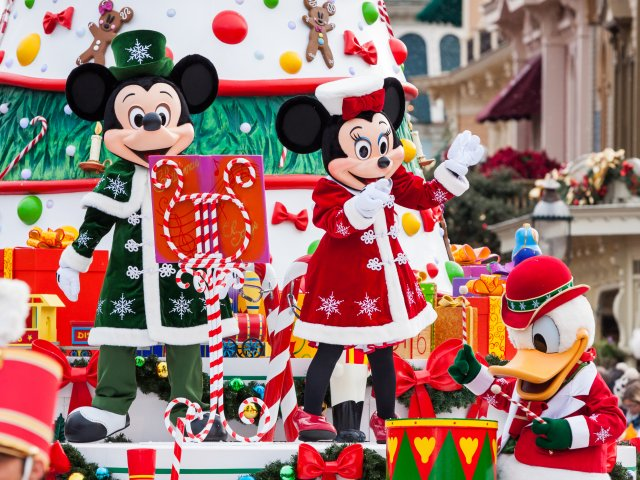 """TUCSON PREMIUM OUTLETS TO HOST """"Holiday""""-themed  DISNEY JUNIOR PLAY DATE"""