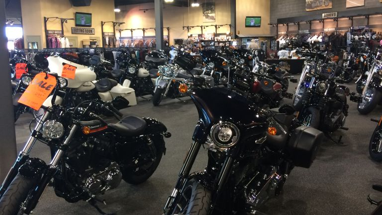 Harley-Davidson of Tucson in Marana