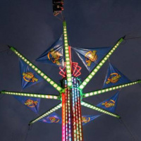 City of Fun Carnival Comes to Tucson Premium Outlets at Marana Center